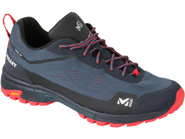 Millet Hike Up Shoes Men, orion blue